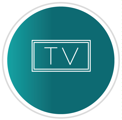 CFTV - Circuito fechado de televisão