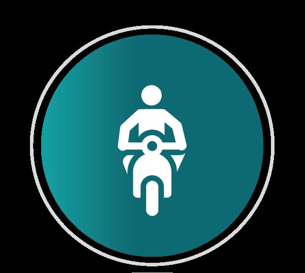 Ronda motorizada